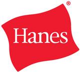 logo Hanes