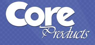 Core header