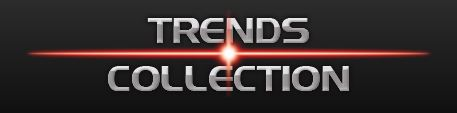 trends collection logo